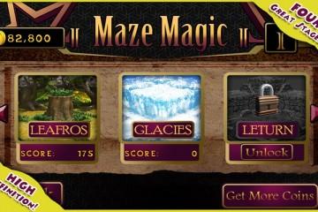 Maze-Magic