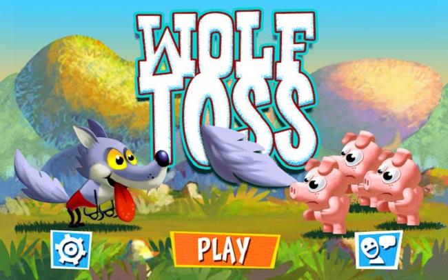 Wolf-Toss