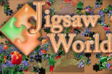 Jigsaw-World