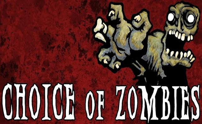Choice-of-Zombies