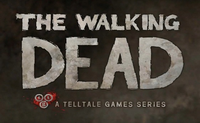 The-Walking-Dead-Game-Logo