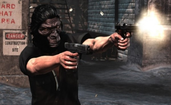 Max Payne 3 and Red Dead Redemption Having a Triple XP Weekend