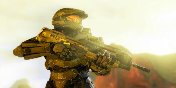 Let 343 Industries' Frank O'Connor Show You Halo 4
