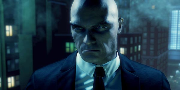 Hitman: Absolution not getting Wii U version