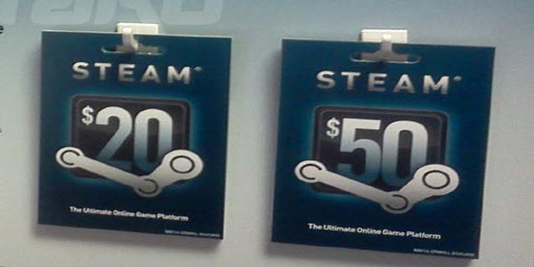 steam digital gift card walmart