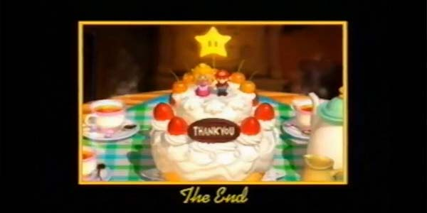 Top 5 Cakes in Video Games