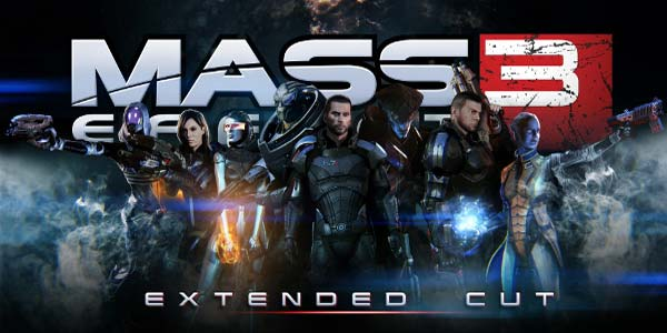 Spoiler-Free Analysis of Mass Effect 3`s Extended Cut