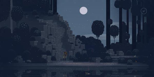 swordandsworcery 5 Best Pixel Art Styles