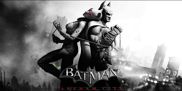 Top 5 Batman Games of All Time