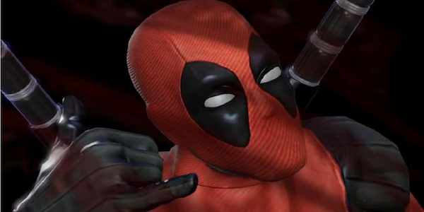 High Moon Studios and Activision announce Deadpool Game
