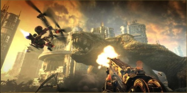 What Could Have Been: Bulletstorm