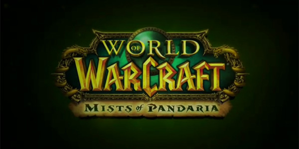 World of Warcraft : Mists of Pandaria Cinematic Trailer Debuts at Gamescom 2012