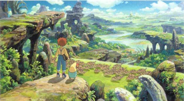 Ni No Kuni Wizard's Edition Issues, Some Players May Not Receive It