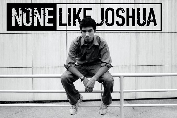Exclusive interview with None Like Joshua