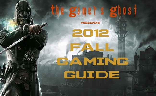 Fall Game Guide