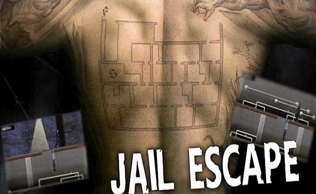 Jail-Escape