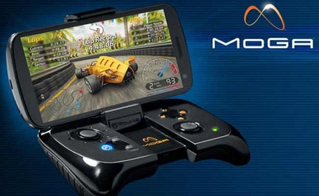 MOGA-Controller