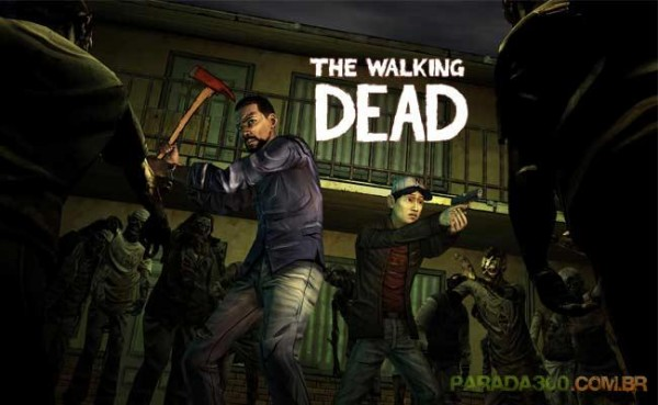 "Walking Dead Retail Games Has ""Major"" Issues"