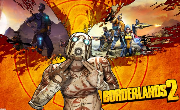 New Bordelands 2 Hot Fix Available On Consoles