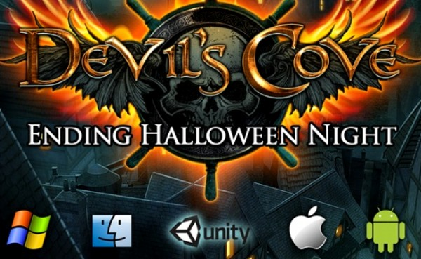 Kickstarter Focus: Devil's Cove