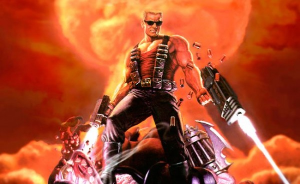 Duke Nukem 2 is Blasting Its Way to iOS in April