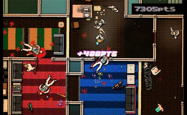 Hotline Miami Gets Pegged for October 23rd Release Date