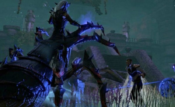 What Can We Expect From New MMOs?