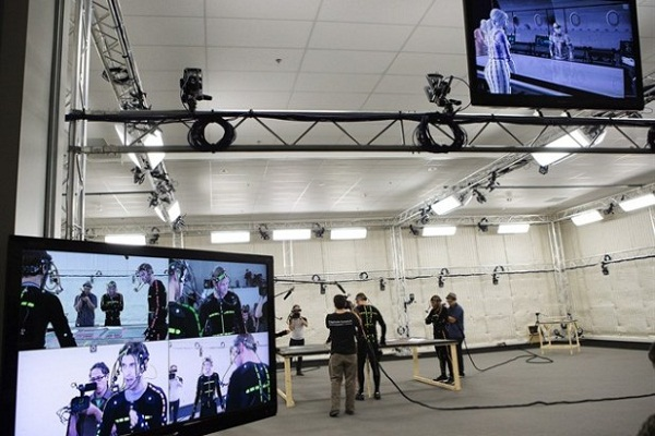 Ubisoft Unveils State-Of-The-Art Performance capture studio In Toronto