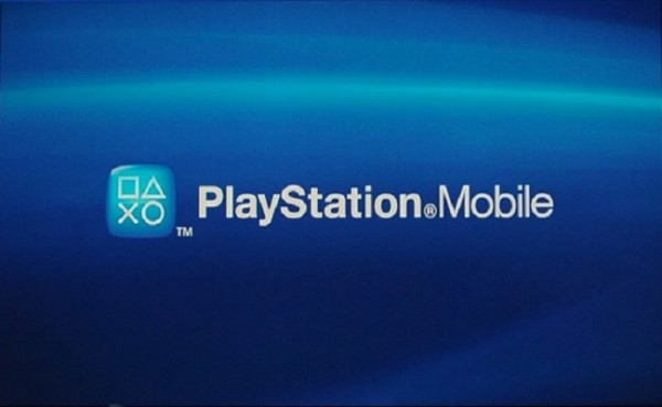 PlayStation Store for PlayStation Mobile to Launch on Oct. 3rd