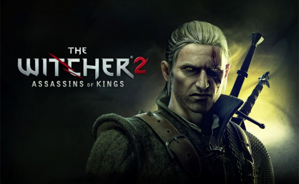 Witcher Franchise Sells 5 Million