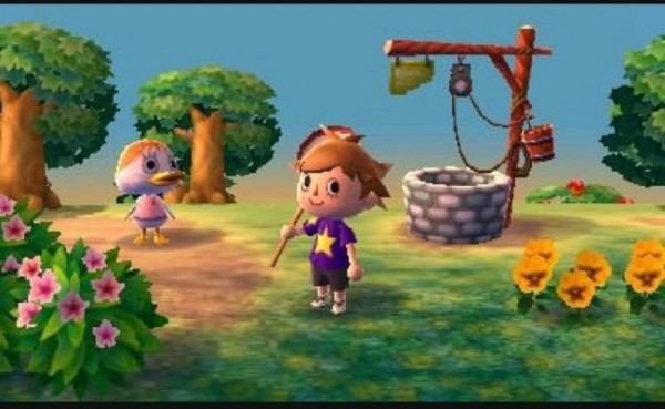 Animal Crossing: Jump Out! StreetPass Mode, Community Work and More