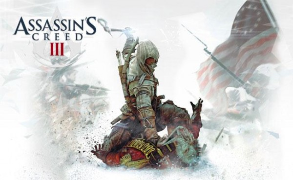 Assassin's Creed 3 Gets Crucial Day One Patch