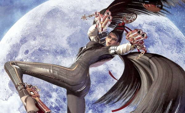 Platinum Games Considers Original Bayonetta for Wii U eShop