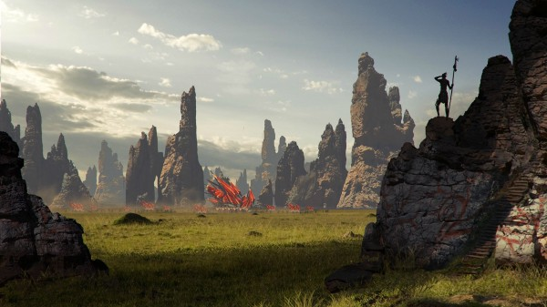 Dragon Age III Info Revealed