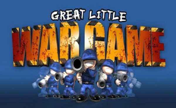 Great Little War Game Download Free
