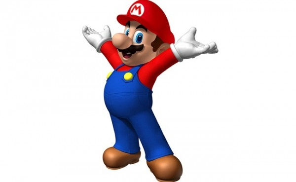 Mario's Voice Inspired by Shakespeare