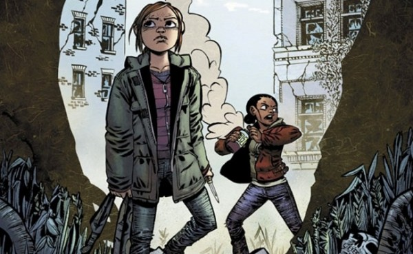 The Last of Us Gets a Four-Issue Comic Prequel and Art Book