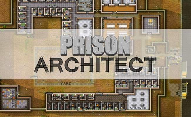 Prison Architect interview: We talk gangs, rehab, and reward/penalty systems in this deep prison-builder