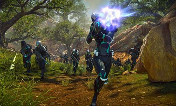 PlanetSide 2 Coming to MLG Through Partnership with SOE