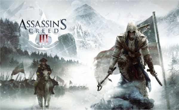 Assassin's Creed III Ships More Than 12M