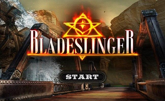 Bladeslinger Episode 1