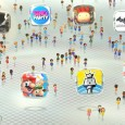 Wii U Home Menu