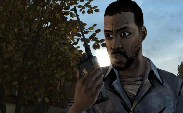 The Walking Dead Season Two May Have Some Characters From The Tv Show