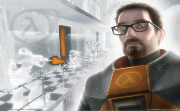 Original Half Life Now Available for Mac and Linux