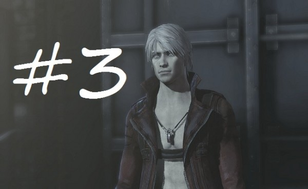 Devil May Cry Video Walkthrough – Part 3