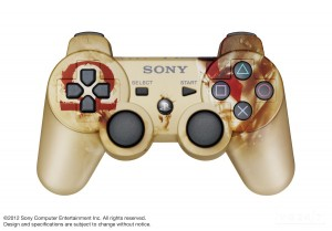 God Of War: Ascension Coming With A Limited Edition Controller