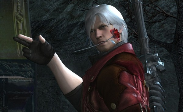 Classic Dante Will Be Back In Dmc Thanks To A DLC Pack