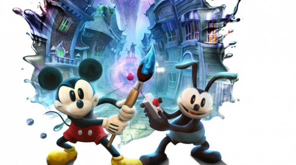Rumor: Epic Mickey Developer Will Be Closed Soon