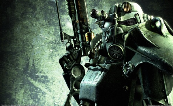 Voice Actor Hints Towards Upcoming Fallout 4 Announcement