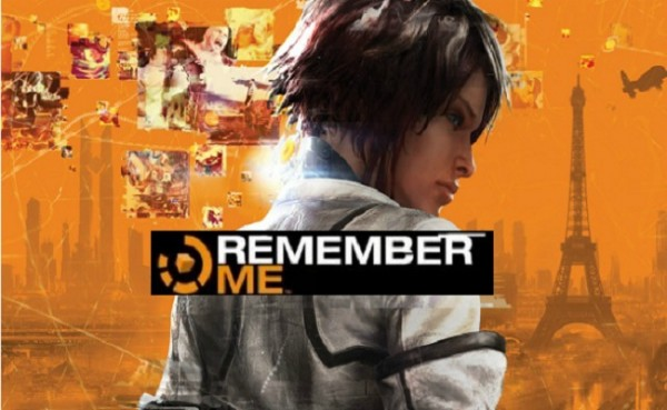 Dissecting Capcom's Latest Remember Me Trailer